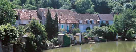 self drive canal boats Migennes